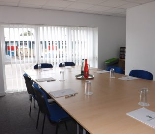 Project Skills Solutions training centre in Chelmsford Essex - The Willow Centre
