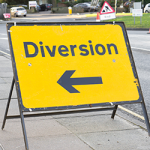 Yellow-diversion-streetworks
