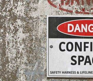 1 day confined space awareness training course