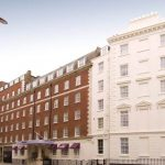 Victoria-London training venue from Project Skills Solutions and the Premier Inn