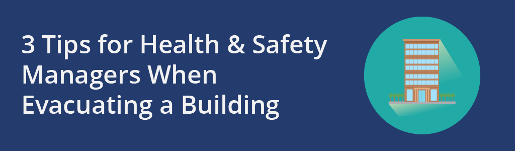 Health and safety evacuations - Health and safety training