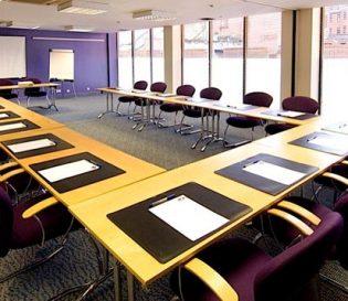 Liverpool City Centre Premier Inn - Liverpool IOSH Courses