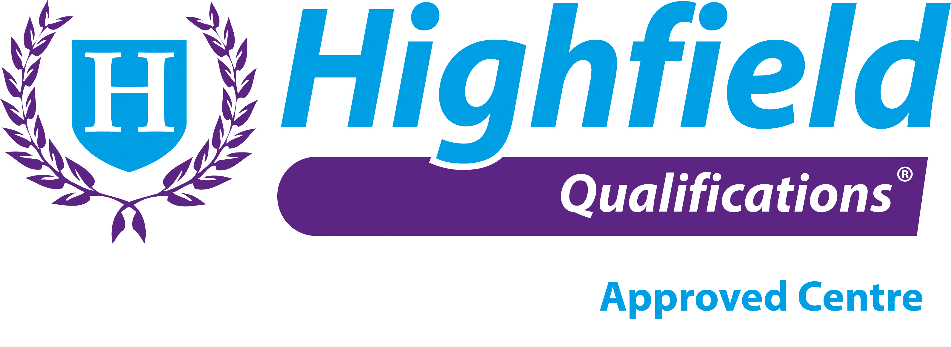 Highfield Logo - Highfield approved courses