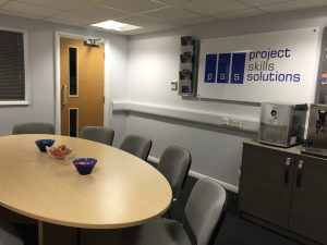 Basildon, Essex Training Centre - Project Skills Solutions training courses, IOSH, CITB and NEBOSH