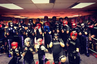 New Level 2 Sparring Starts TONIGHT  - Level-2 six week course  will run for a further 6 weeks, all kicking-off next week 19th Feb 2020