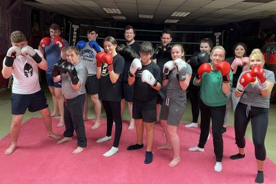 Well done to all the new starts who finished the six-week course in style. Here's what happens next, this coming Monday on the 20th September - the New Advanced beginner's course kicks-off at 7pm, read on for more >>>