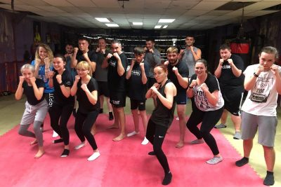 Here's the second new Beginners Course in 2021 - Our latest squad of new ProKick enthusiasts and most coming through the doors for the very first time. The New Beginner course kicked off on Wednesday 26th May at 6pm