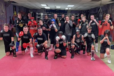 A New Sparring course which kicked-off on Friday evening 1st October at 6pm. The Level.2 sparring course was a great success with a couple of newbies joining in this time around.
