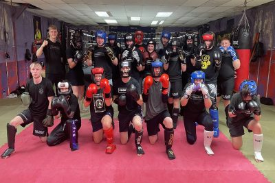 New Sparring Course Finish 24-09-21 - Book your place onto the new ProKick Beginner Sparring course, starting Friday 1st October @ 6pm.