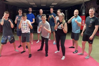 Congrats to all the new starts who finished the six-week course in style. Here's what happens next, this coming Monday on the 11th October - the New Advanced beginner's course kicks-off at 7pm, read below for more >>>
