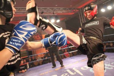 Want to become a ProKick fighter? check-out the link on article for more information
