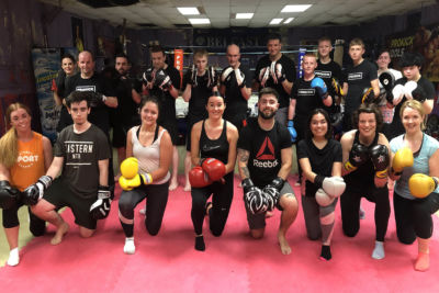 Beginners Finish 6-Weeks on the 2nd May 2019 - after completing 6-week beginners course, Simply, sign-up to our advanced beginners - another 6-week course which will continue on Monday 6th May 2019 @ 7.30pm