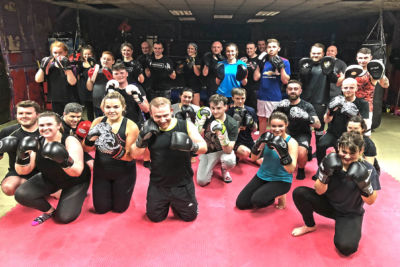 We finished 6-Weeks at ProKick, So what happens now after completing your 6 week beginners course? Simply, sign-up to our advanced beginners which will continue on Monday 5th November @ 7.30pm & Thursday 8th @ 7:30pm.