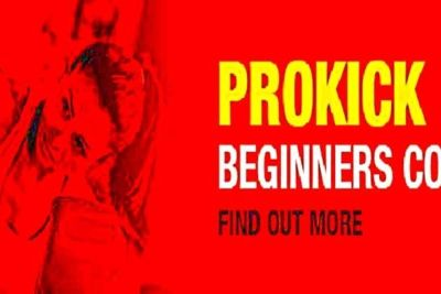 No.9 of our new Beginners Class will kick-off . It all starts New Beginners starts Thursday 23rd May @ 8.15pm.