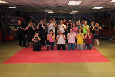 New Beginners kick-off at ProKick 0n Monday 23rd October