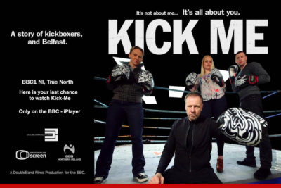 Kick Me Bbc I Player Card