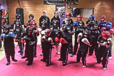 ProKick Kids will hit Galway for the  2018 IKF Junior National Light Contact Championships at the Corrandulla Community Centre, Co. Galway.