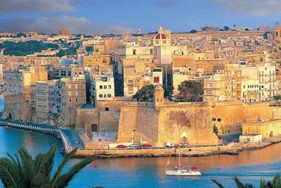 ProKick team will travel to Malta October 27-30th
