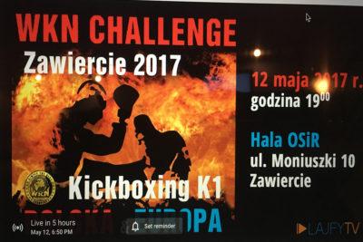 WKN Challenge Poland 2017