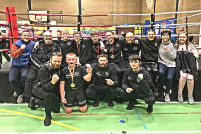 Well done to my ProKickers who travelled to the Maiden City, Derry / LondonDerry to the WKC event at Pilots Row Recreation centre - six wins out of nine fights on Saturday the 19th JAN,