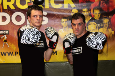 ProKick Fighters in Poland