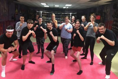 Welcome new beginners -  Friday 11th June  at 6pm at the #ProKickGym - restricted numbers may be in place per class but the passion and enthusiasm was impressive.