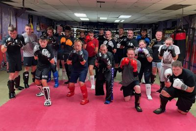 New Sparring Course kicked off 06 08 2021 - This class is just a sparring class NOT a fighters class and is designed for the kickboxing enthusiast who want to step up another level and have a sparring session