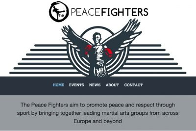 On Sunday 22nd September, the PeaceFighters will be out in force at a friendly competition between 'ProKick Gym' Belfast and Golden Dragon Tae-Jitsu club from Magherafelt.