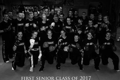 Senior Grade