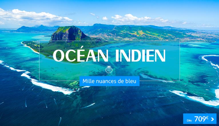 Plages de l'Océan Indien