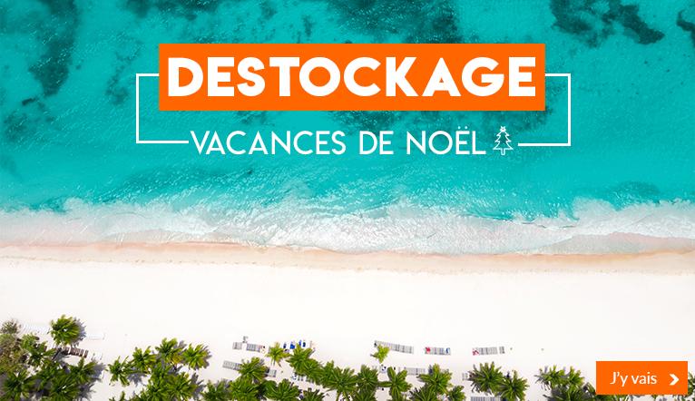 Destockage Noel