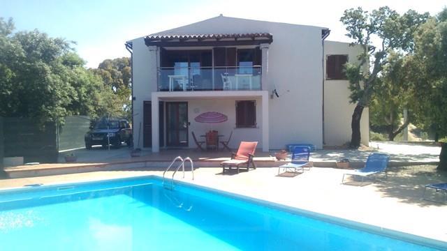 5 bedroom Villa For Sale in Costa Smeralda Region