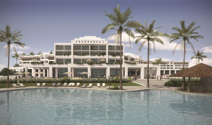 Hotel Room For Sale in Boa Vista, Cape Verde