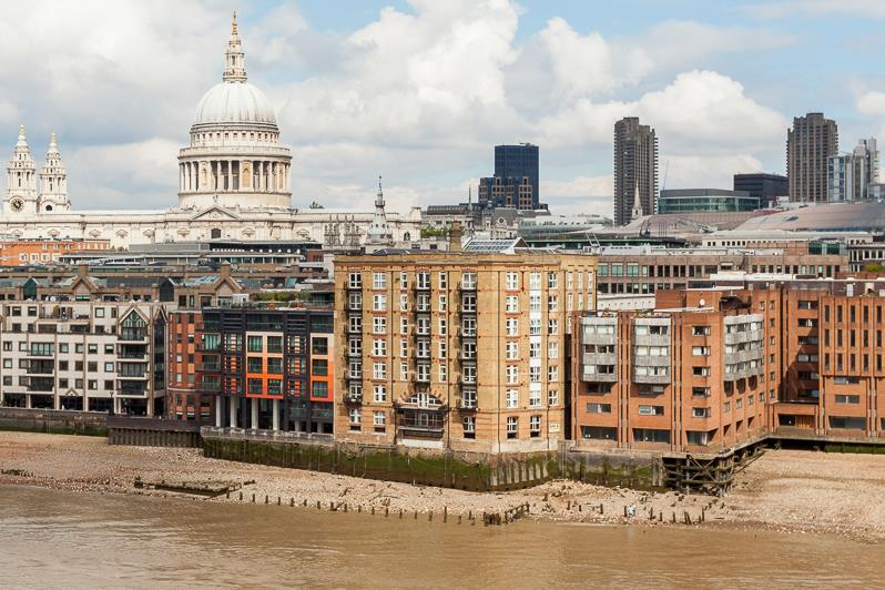 1 bedroom Flat For Sale in Globe View 10 High Timber Street, London