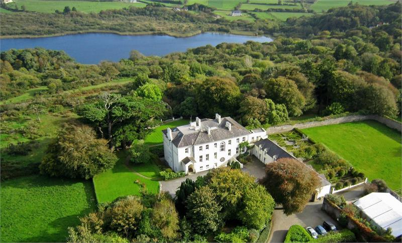 Reference: 36645_1259, 25 bedroom Detached House For Sale: Liss Ard Estate, Castletownshend Road, Skibbereen