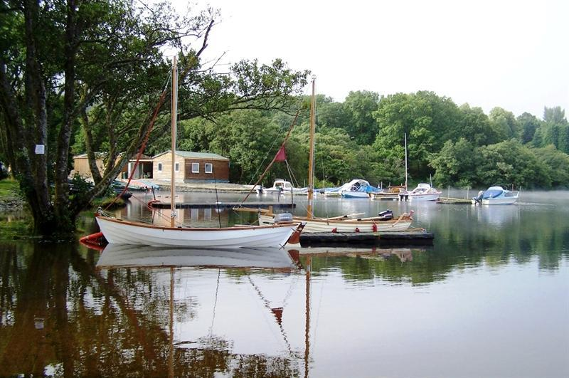 Commercial Development for sale: Loch Awe Boats And Fishing
