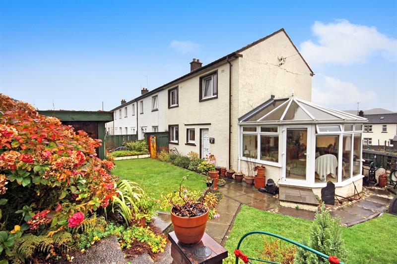 3 bedroom end of terrace house for sale in fladda for Terrace house season 2