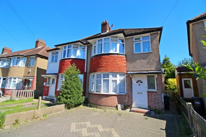 North Drive,  Hounslow
