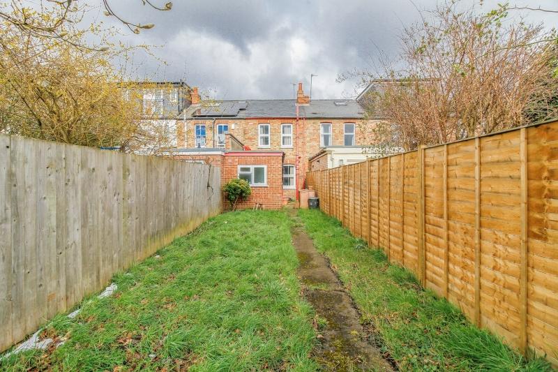 Percy Street, East Oxford, OX4 3AA