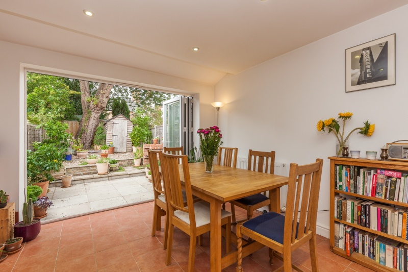 Stockmore Street, East Oxford, OX4 1JT