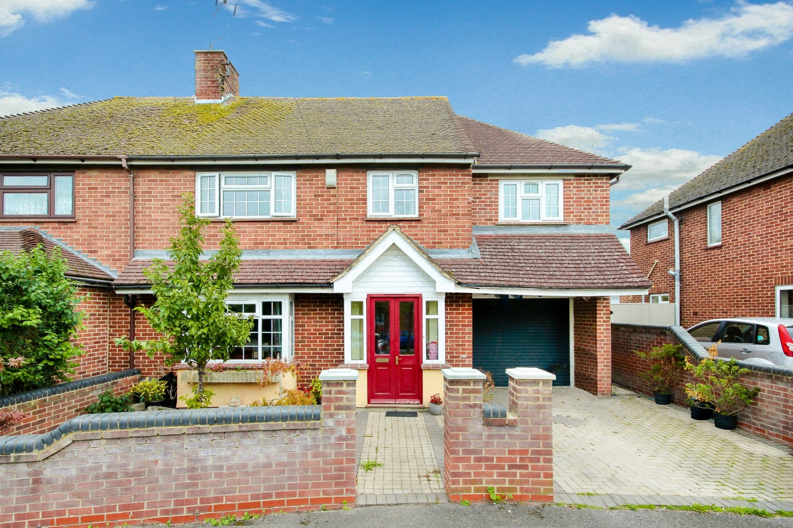 Henley Road, Sandford-on-Thames, OX4 4YW