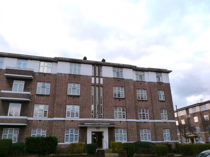 WINDSOR COURT, GOLDERS GREEN ROAD, GOLDERS GREEN, London, NW11