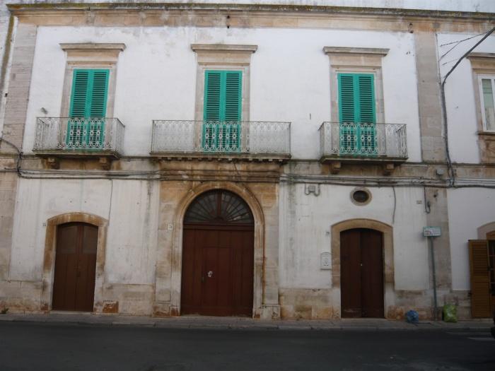 Palazzo Signorini