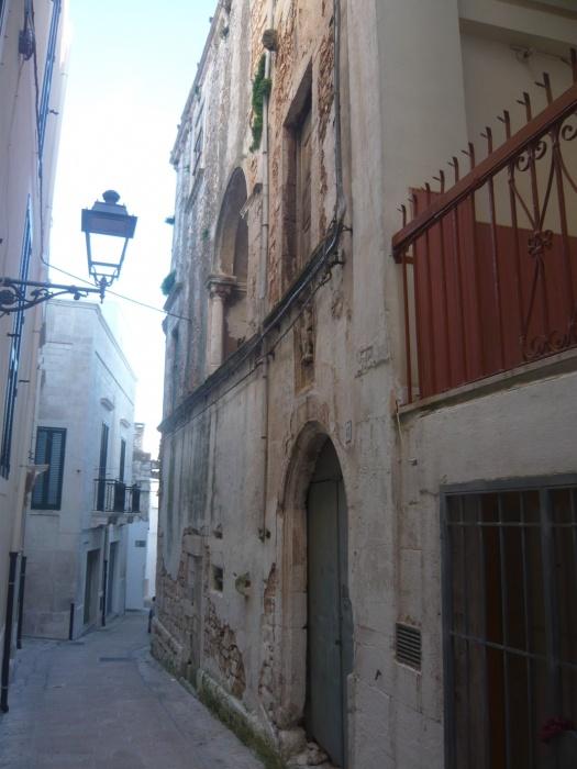 Palazzo Nannavecchia