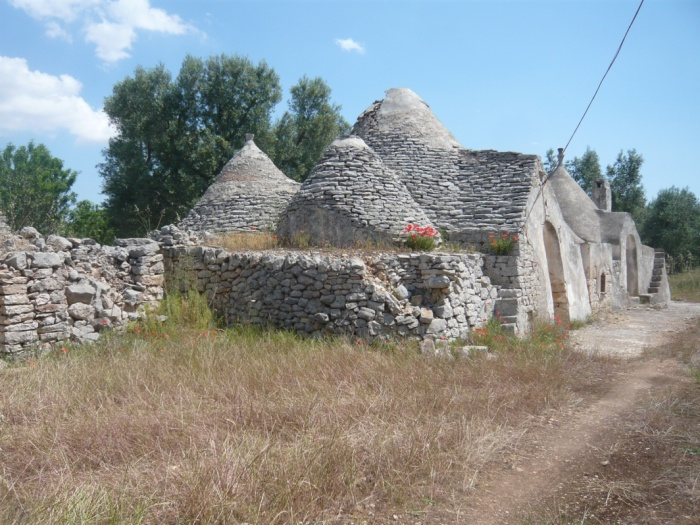 Trullo Julie