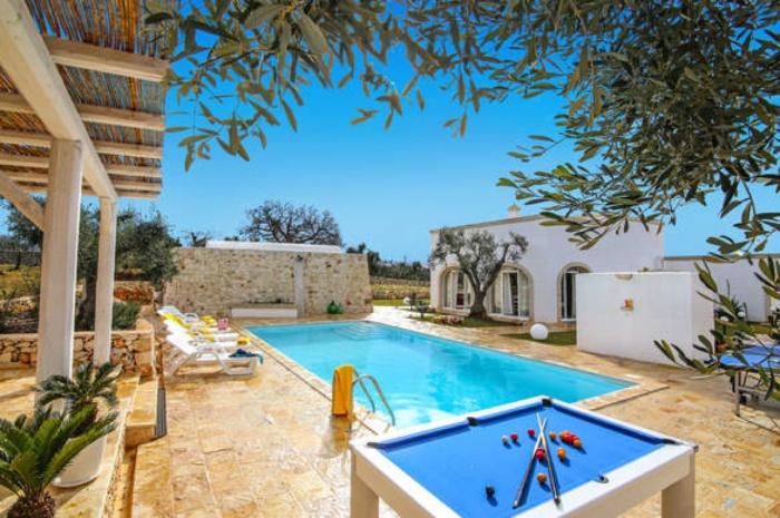 Casa Macchia Mediterranea
