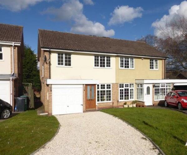 Unsold Auction Property West Midlands