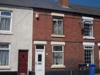 Two bedroomed property requiring general upgrading