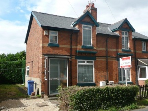 Occupying a very popular location off Shardlow Road, this attractive cottage style three bedroomed semi detached property which is in need of modernisation represents an excellent opportunity to acquire good sized attractive accommodation in a very popula