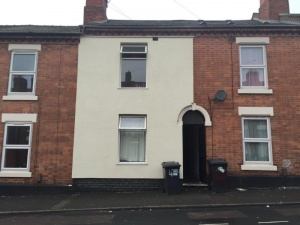 A traditional mid-terraced property situated within easy reach of a full range of local amenities